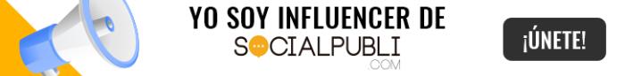 influencer socialpubli