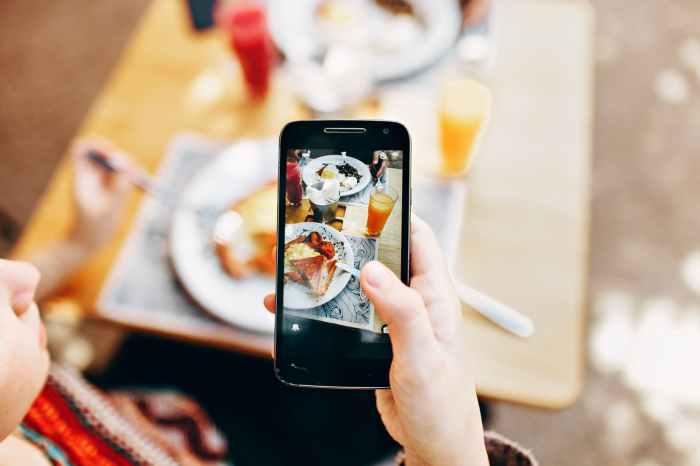 Cómo triunfar en redes sociales con Marketing gastronómico