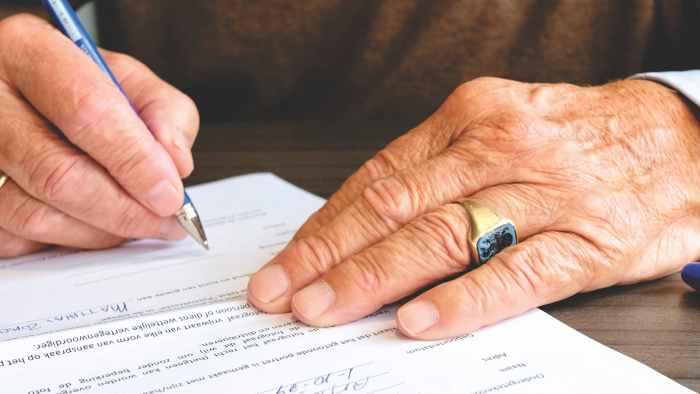 El Supremo, partido a la mitad,  acuerda que sean los clientes los que paguen el impuesto de las #hipotecas