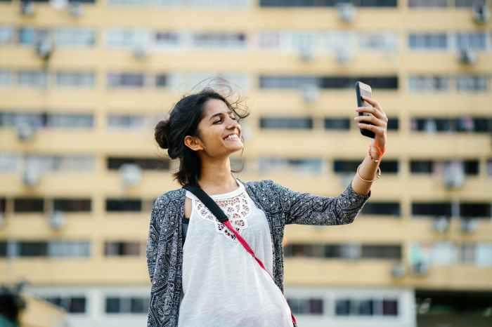 Los 12 mejores móviles de 2018 para sacar fotos como un profesional