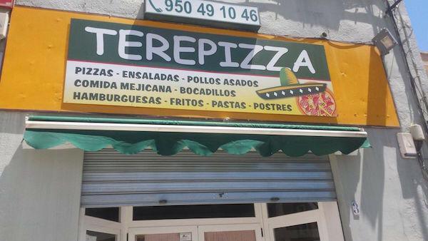 Terepizza