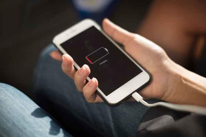 Cómo calibrar la batería en  dispositivos #Android