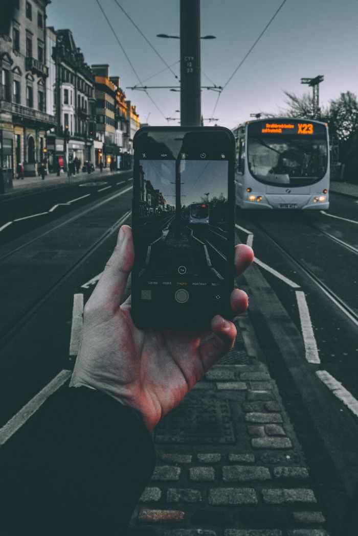 El primer truco del año: cómo bloquear las notificaciones mientras usas la cámara