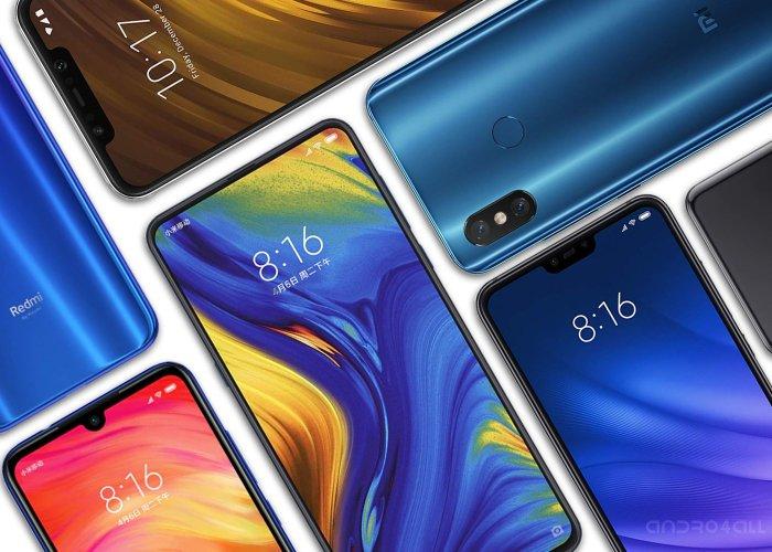 Por qué los usuarios escogen #Xiaomi