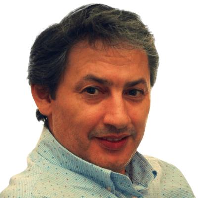 Aprendiendo del mejor - José Antonio Antolín